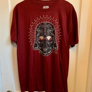 Star Wars T-shirt, NWOT, size Large, great shape!